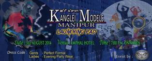 KANGLEI MODELS MANIPUR Launching Pad