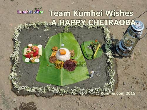 Team Kumhei Wishes A HAPPY CHEIRAOBA