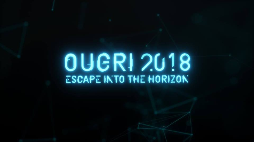 OUGRI 2018 - Escape into the Horizon
